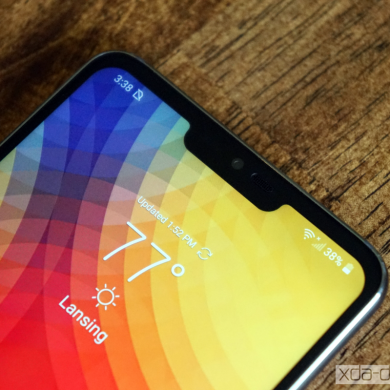 LG G7 ThinQ Mini Review: A Great Camera and Beautiful Design Still Can't Help LG Stand Out