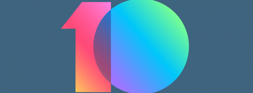 MIUI Global Beta based on Android Pie now available for the Xiaomi Mi 8