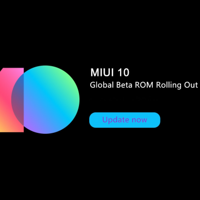 MIUI 10 Global Beta 8.7.12 now available for 21 Xiaomi devices
