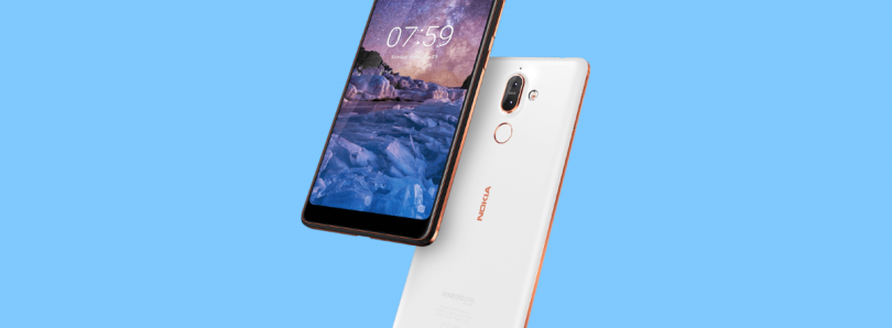 Nokia 7 Plus starts getting Android Pie Beta 4