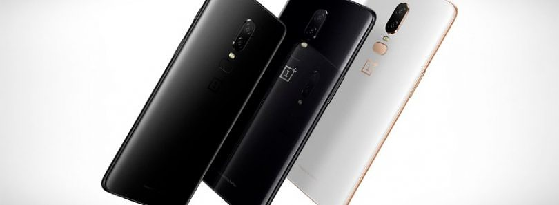 The Best of OnePlus 6 Development