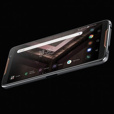 ASUS ROG Phone update brings Google ARCore support before launch