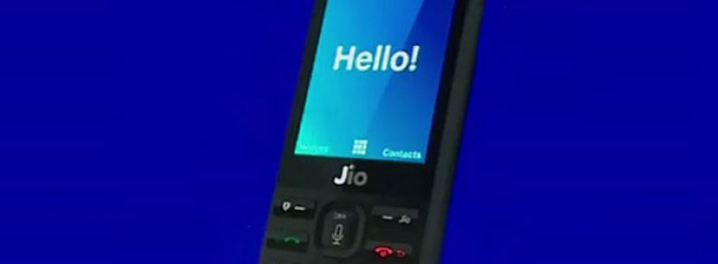 Google Maps, YouTube, & Assistant coming to smart feature phones running KaiOS like Reliance's JioPhone