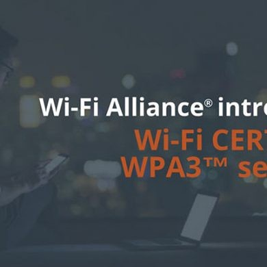 "New ""Dragonblood"" vulnerability affects the Wi-Fi WPA3 standard"