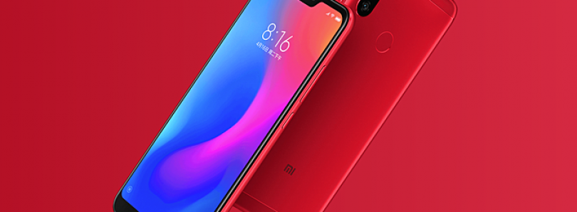 Xiaomi Redmi 6 Pro forums are now open