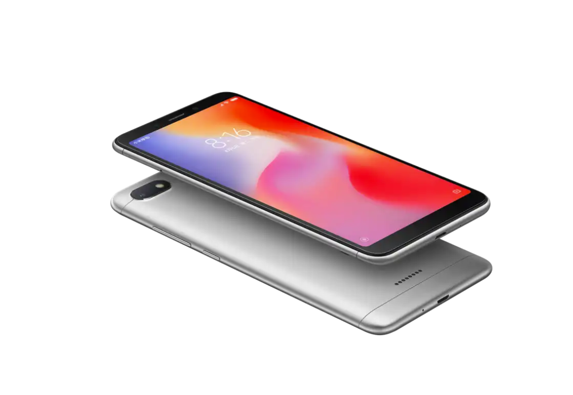 Xiaomi Redmi 6, Redmi 6A, and Redmi S2 will not get Android Pie