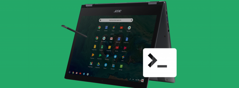 Acer Chromebook 13 and Chromebook Spin 13 to support Linux apps out of the box