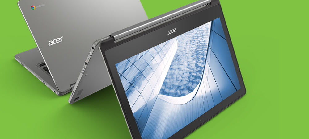 The Acer R13 was the first device to release with a Mediatek SOC on-board, but failed to impress in the performance department
