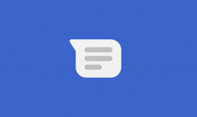 [Update: Reverted] Android Messages' new Material Theme design with Dark Mode rolls out