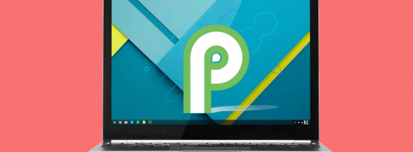 Google Chromebook Pixel (2015) and many older Chromebooks may not get Android P