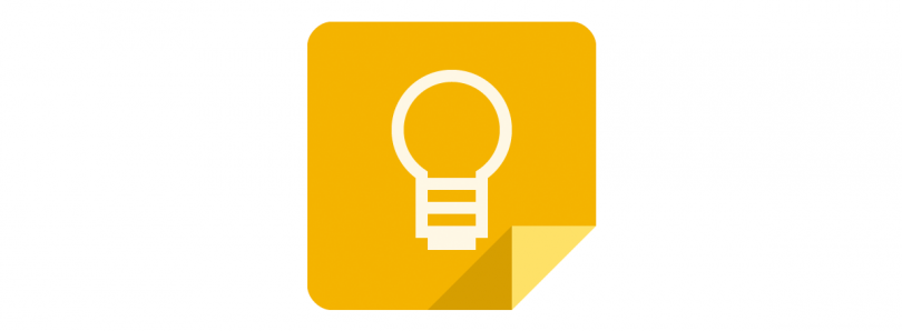 Google Keep now lets you indent items in lists for better organizing