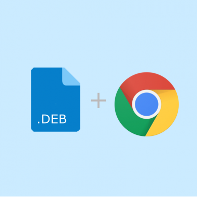 Chromebooks with Linux app support will soon be able to install Debian packages