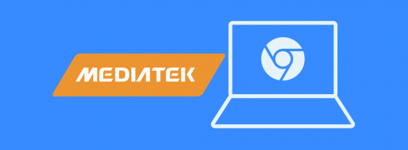 New octa-core MediaTek chip surfaces for Chrome OS devices