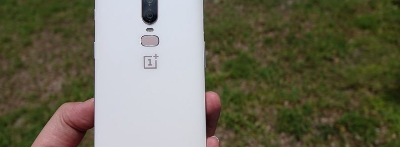 OnePlus 6 gets Android P Beta 2 with Google Lens in camera, Ambient Display, & Face Unlock