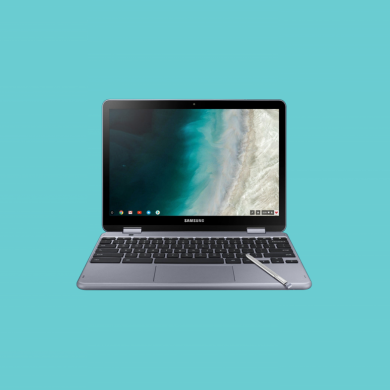 Upgraded Samsung Chromebook Plus V2 with LTE and more powerful CPU coming