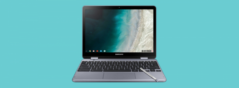 [Update: Available now] Samsung announces LTE model of the Chromebook Plus V2