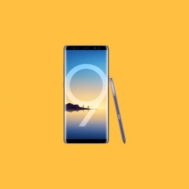 Samsung Galaxy Note 9 and Galaxy Tab S4 Appear on FCC, Confirming LTE Bands