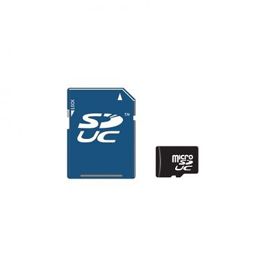 SD Cards with 128TB storage, ~1GB/s transfer speeds are coming in the future