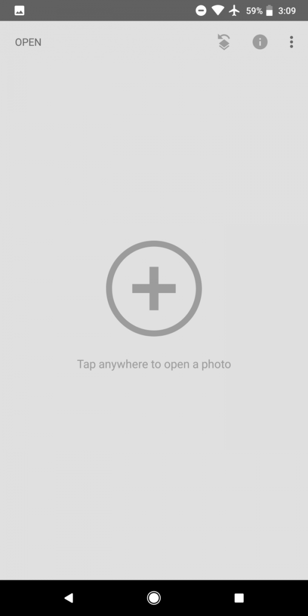 snapseed pro apk android