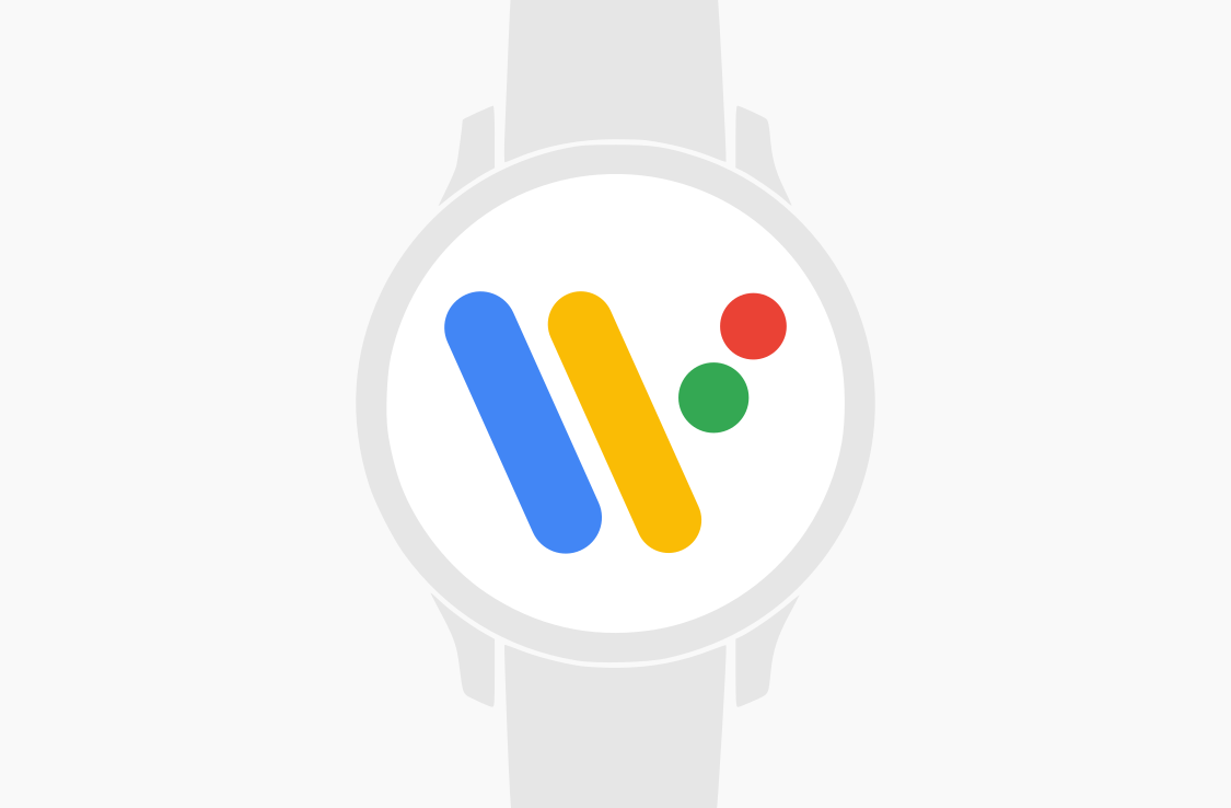 The Wear OS H update brings Android Pie to smartwatches