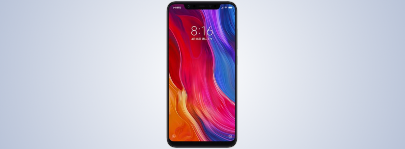 Google Pixel 2 ROM ported for the Xiaomi Mi 8