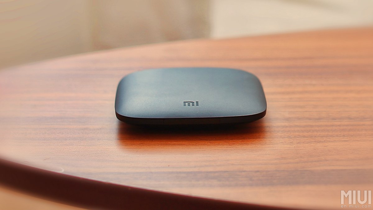 Xiaomi Mi Box Android Oreo beta re-opened after users have