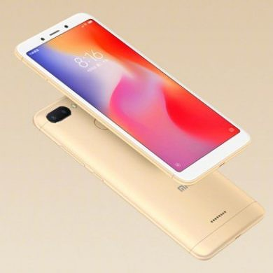 MIUI 10 (Android Pie) rolls out for the Xiaomi Redmi 6 and Redmi 6A alongside kernel sources