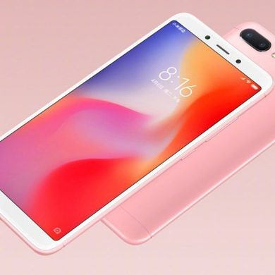 Xiaomi Redmi 6/6A's kernel source code is now available