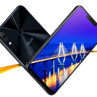 Asus ZenFone 5Z update adds Lift to Face Unlock, RAW capture, & EIS/OIS auto switch