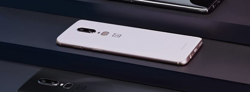 OnePlus 6 receives HydrogenOS 5.1.11 with fixes for standby, games, connectivity, and more