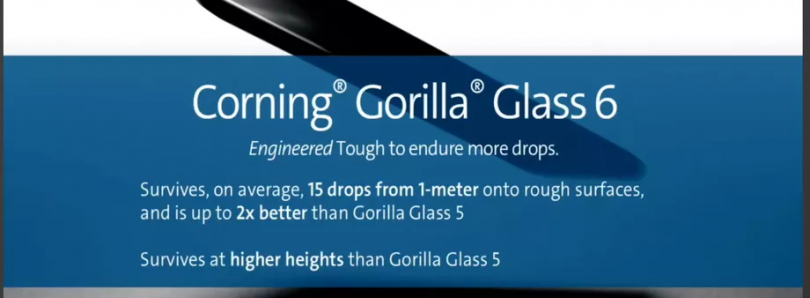 OPPO R17 or OPPO F9 Pro could be first smartphone with Gorilla Glass 6