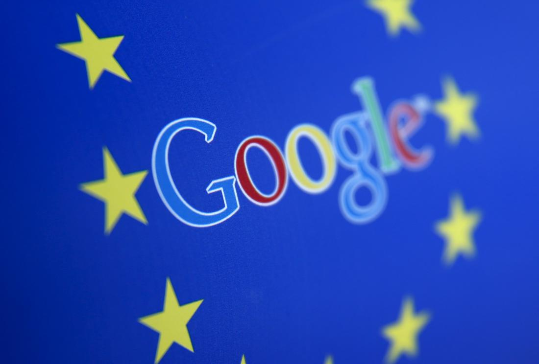 France fines Google 7 million for favoring its own ads over others