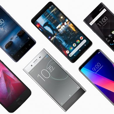 Every upcoming/unreleased Android smartphone and tablet we're monitoring