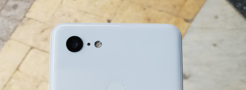 Google Pixel 3 will be officially unveiled on October 9th in New York & other cities
