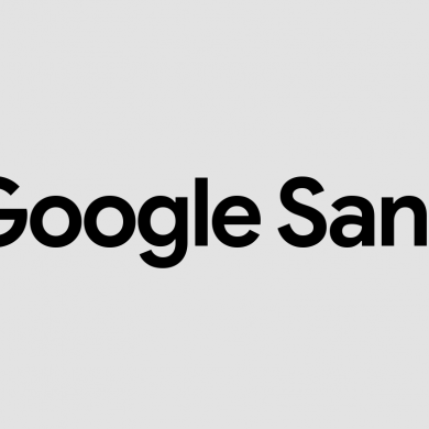 [Update: Live in Chrome OS 70] Google Sans font is coming to Chrome OS