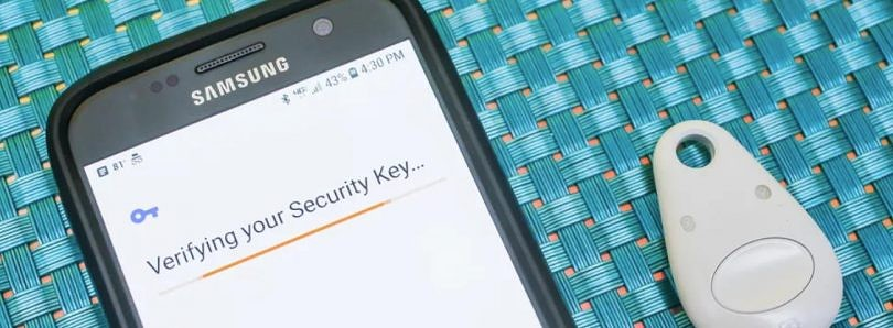 Google will replace Bluetooth Titan Security Keys due to a security flaw