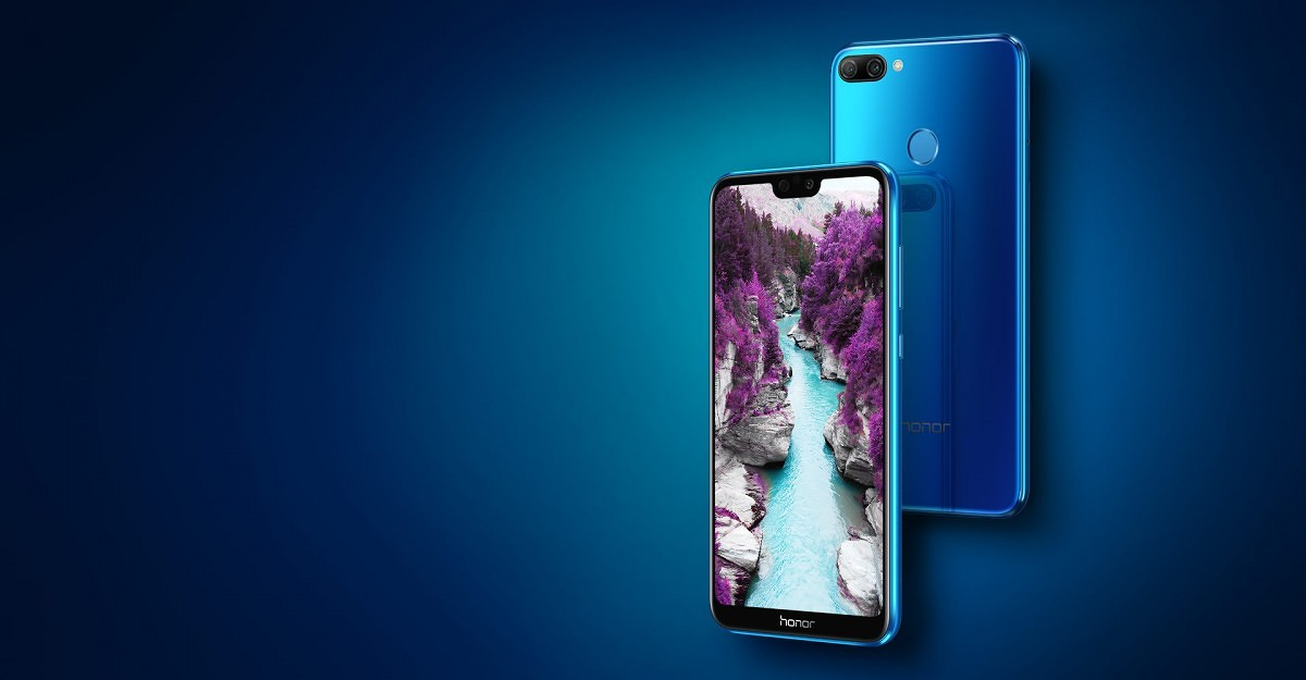 Honor 9N and Honor 9 Lite now run EMUI 9 beta based on Android Pie