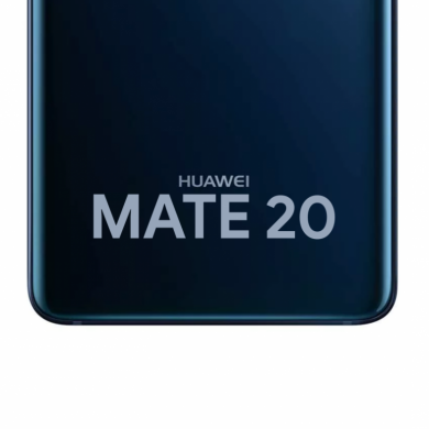 Exclusive: Huawei Mate 20 features Kirin 980 & wireless charging, Mate 20 Pro with in-display fingerprint