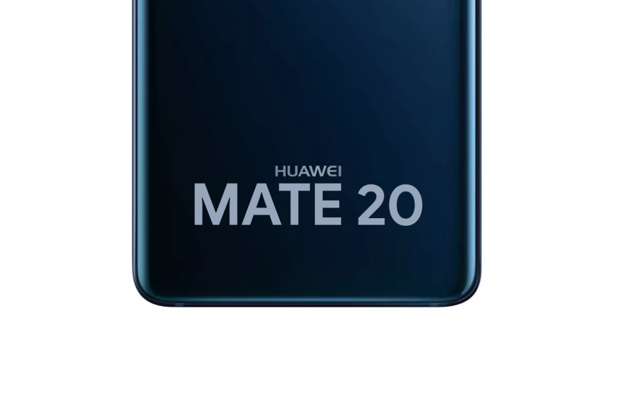 Exclusive: Huawei Mate 20 specifications and features leaked