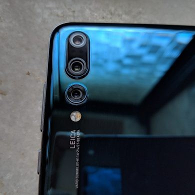 Huawei P20 camera app ported for the Honor 9 Lite and other Kirin 659 phones