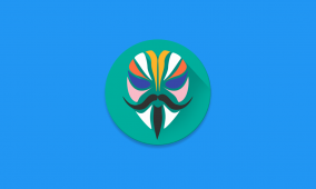 The Exynos Samsung Galaxy S10+ has been rooted with Magisk