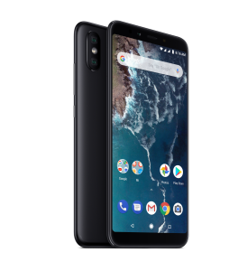 Xiaomi Mi A2 and Xiaomi Mi A2 Lite Android One smartphones specifications, pricing, and availability