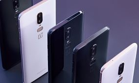 OnePlus 6 gets OxygenOS 5.1.11 with display flicker fix and improved HDR mode