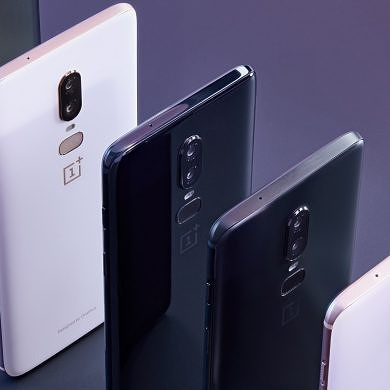 Android Pie-based LineageOS 16 now available for the OnePlus 6