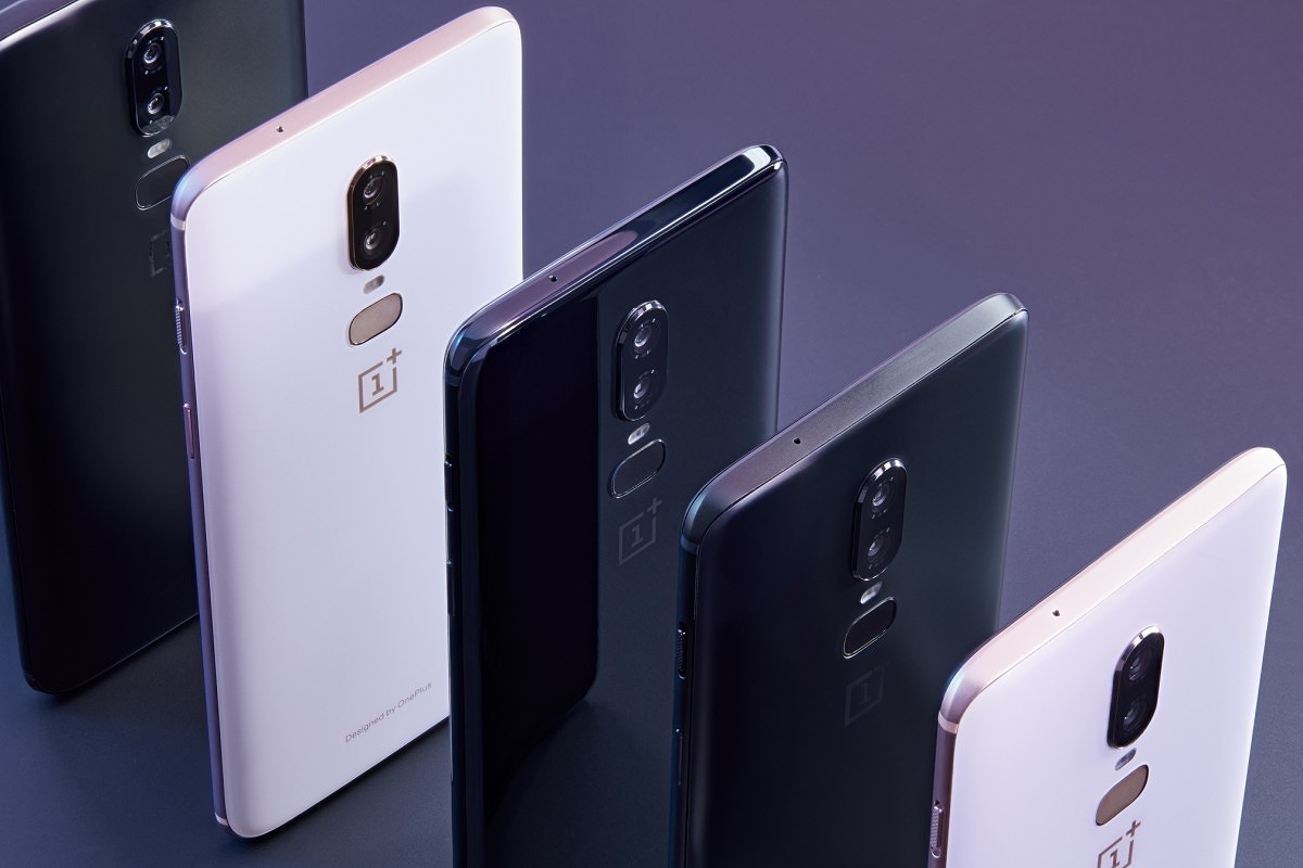 OnePlus 6 users can now get official Android Pie-based