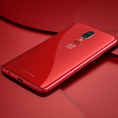 Download OnePlus 6T launcher with new gesture for OnePlus 6