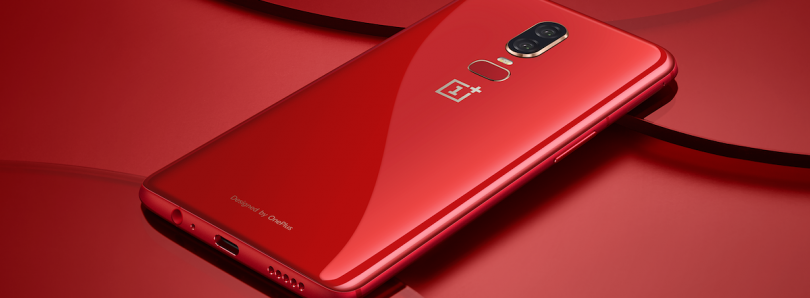 OnePlus 6 gets Android Pie public beta via HydrogenOS in China