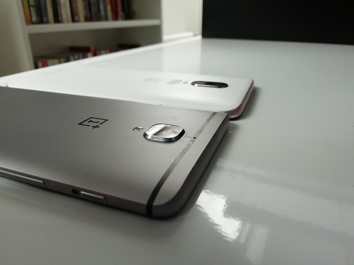e93d52284 OnePlus 6 vs. OnePlus 3 - Is it time to upgrade