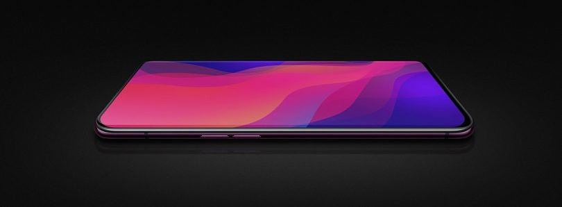 OPPO Find X's kernel source code is now available