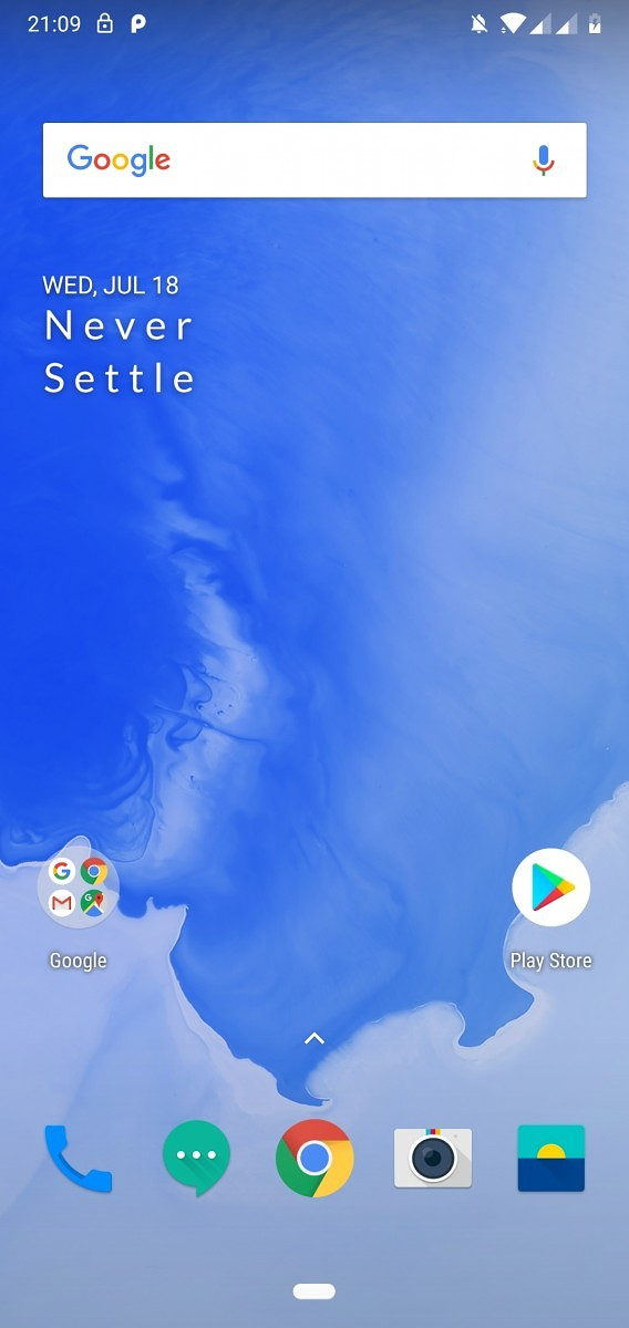 Get Google Pixel's Gestures for the OnePlus 6 on Android P